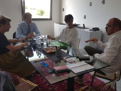 L'Unione Artigiani Italiani inaugura la nuova sede di Rimini