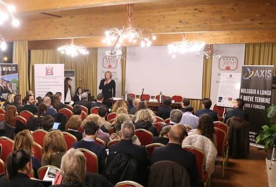 Grande successo per la convention della UAI di Fermo