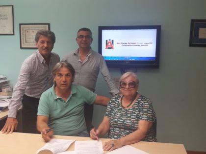 Siglato dalla UAI l'accordo Nazionale sulla certificazione delle imprese in ambito F-Gas