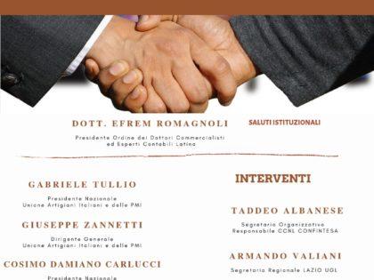 Lavoro: welfare e contrattazione, due appuntamenti a Latina e Fondi organizzati dalla UAI