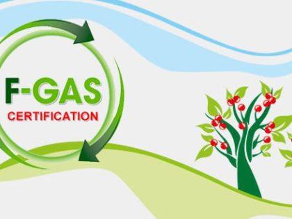 Nuovo regolamento F-Gas, tempo fino al 24 Settembre per conseguire i certificati