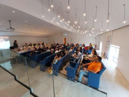Welfare e contrattazione di II livello: la UAI ne ha parlato a Latina e Fondi