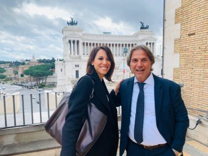 Continua il tour di AEPI per unire l'eccellenze: le dichiarazioni di Gabriele Tullio