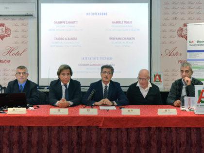 Welfare e contrattazione di II livello: incontro con i professionisti a Frosinone