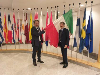 La UAI a Bruxelles per le istanze delle imprese artigiane