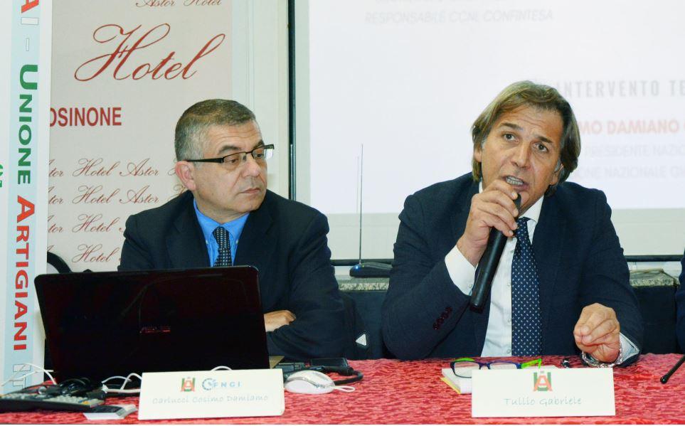 Carlucci e Tullio 2