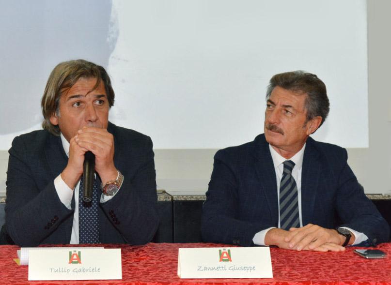 Tullio e Zannetti