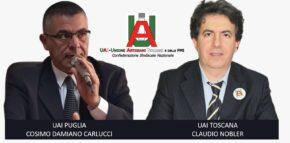 Carlucci e Nobler