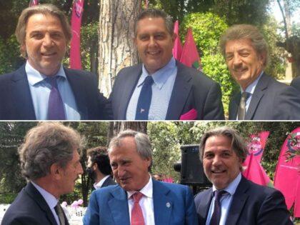 """Nasce Coraggio Italia, gli auguri della UAI: """"Un partito che guarda alle Pmi del nostro Paese"""""""